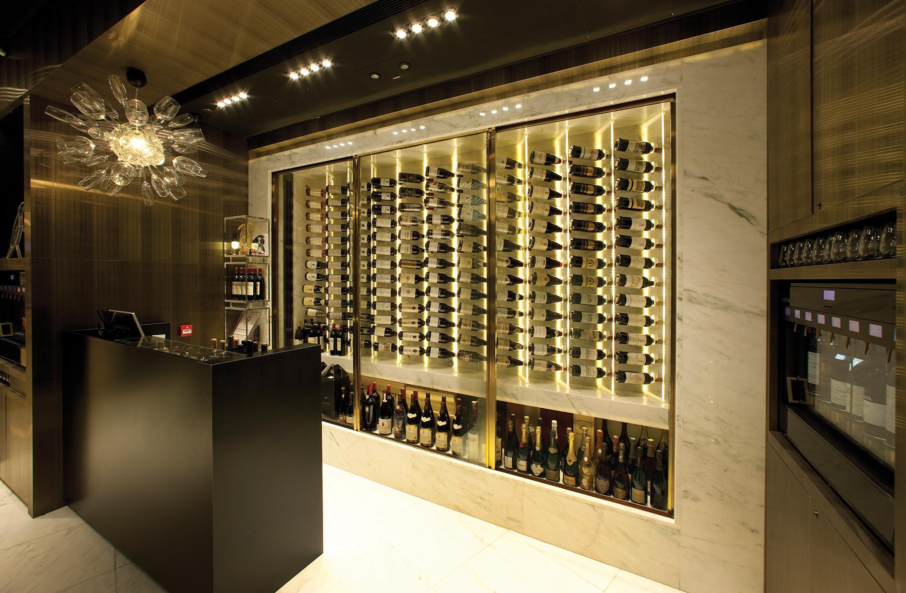 Gallery & Coogan - Wine Cellar Specialist